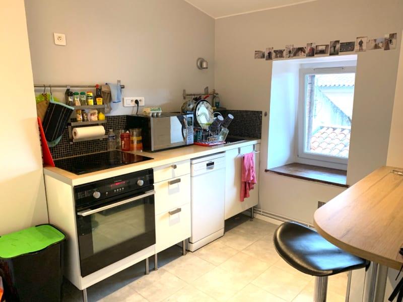 Sale apartment Castanet tolosan 139000€ - Picture 3