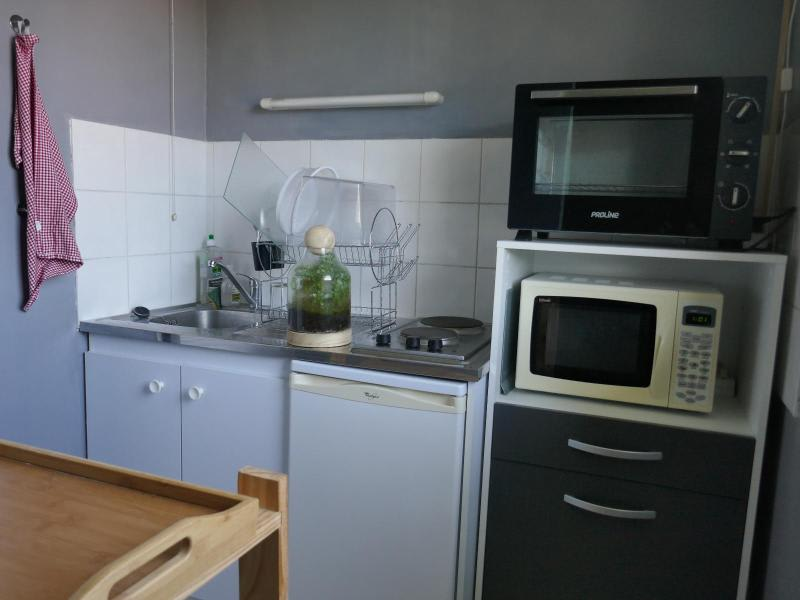 Sale apartment Oyonnax 79500€ - Picture 4