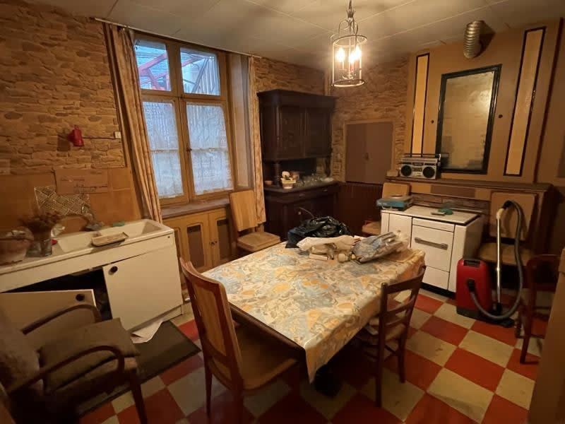 Vente maison / villa Marnay 117950€ - Photo 5