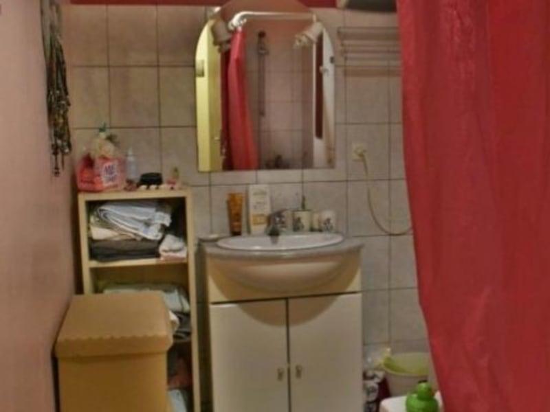 Vente maison / villa Authoison 116950€ - Photo 7