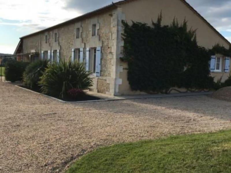 Vente maison / villa St andre de cubzac 378500€ - Photo 7