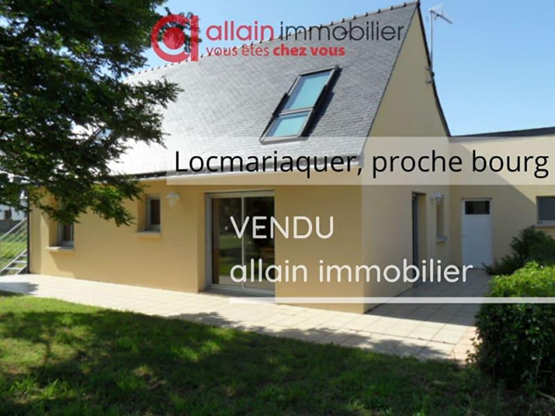 Verkauf haus Locmariaquer  - Fotografie 1