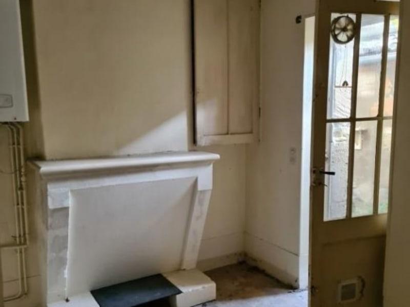 Vente maison / villa Blaye 110000€ - Photo 3