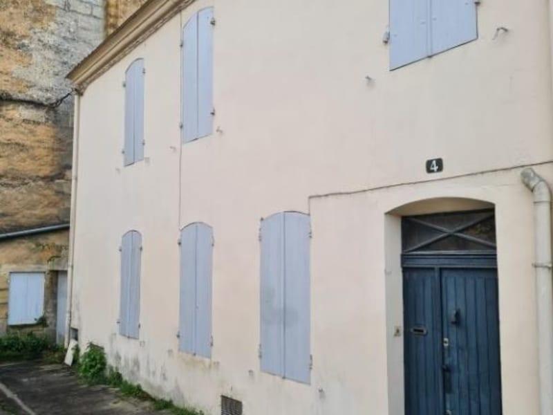 Vente maison / villa Blaye 110000€ - Photo 6