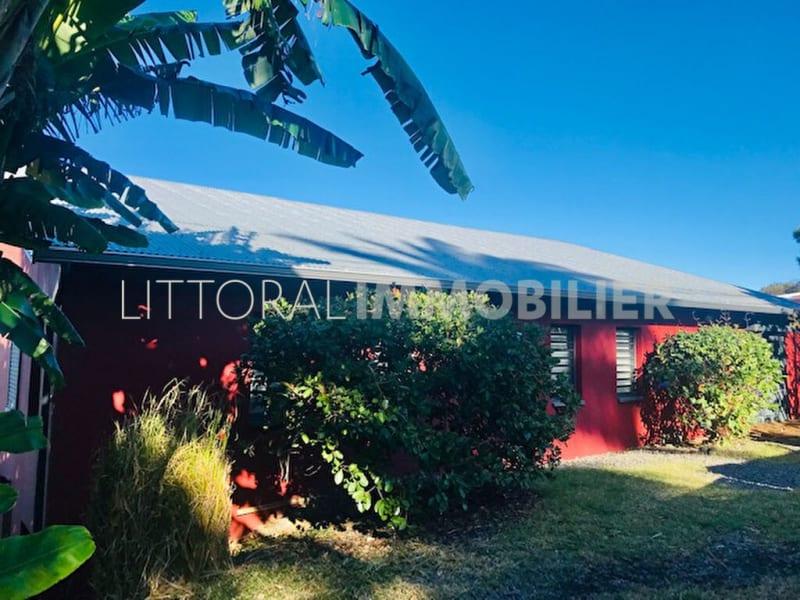 Sale house / villa Le piton saint leu 543400€ - Picture 1