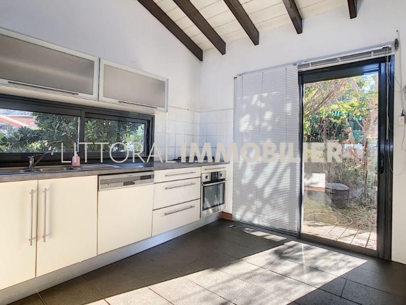 Vente maison / villa Le piton saint leu 543400€ - Photo 2