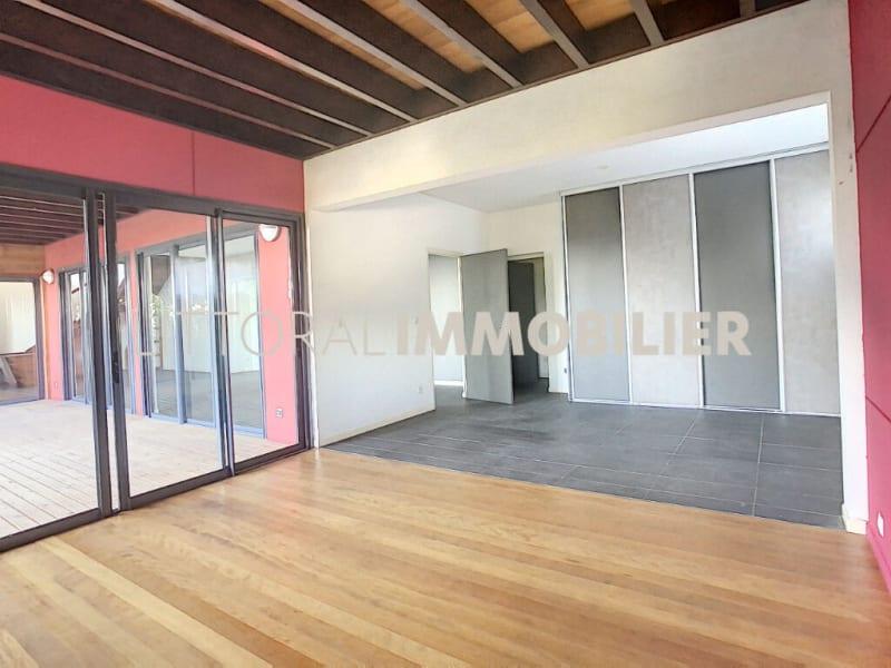 Vente maison / villa Le piton saint leu 543400€ - Photo 3
