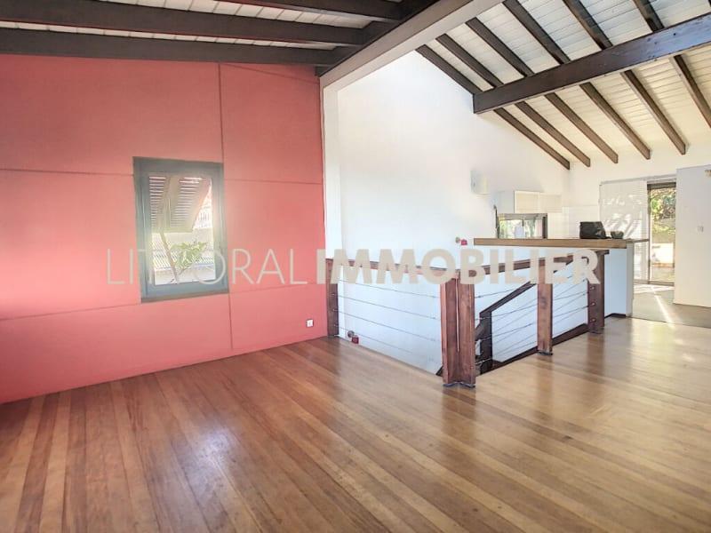Vente maison / villa Le piton saint leu 543400€ - Photo 7