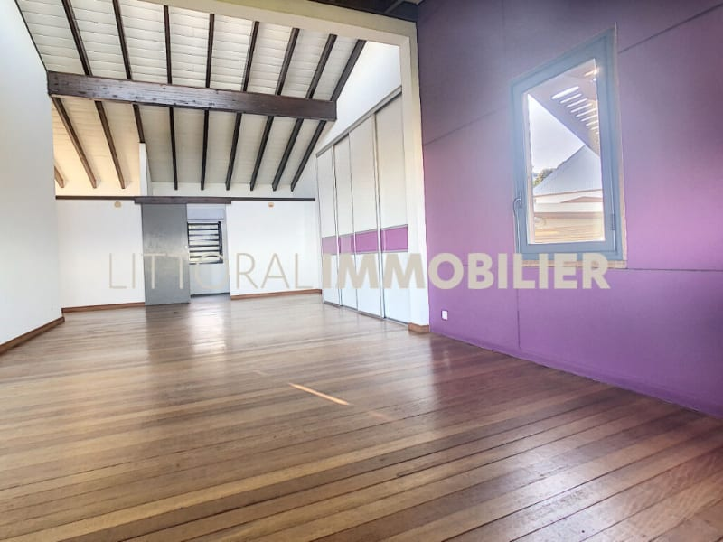 Vente maison / villa Le piton saint leu 543400€ - Photo 8