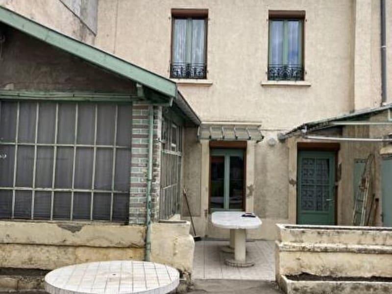 Verkauf haus Les roches de condrieu 399000€ - Fotografie 1