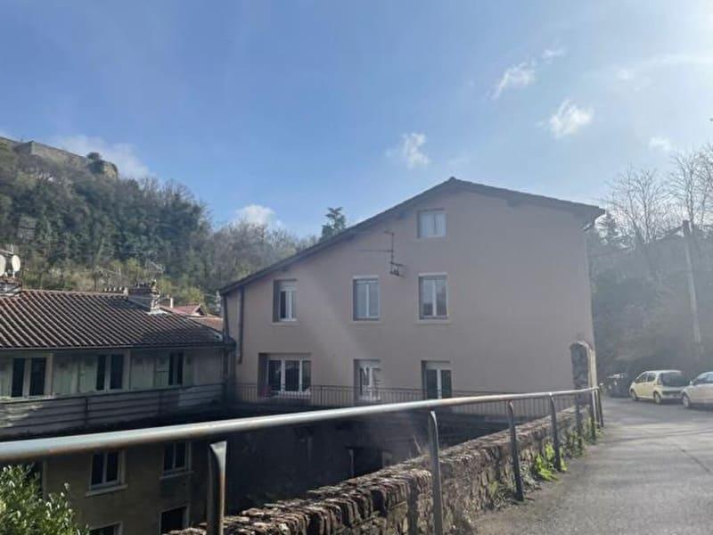 Verkauf mietshaus Vienne 428000€ - Fotografie 1