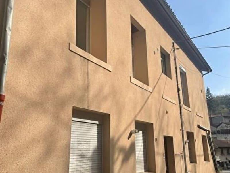 Verkauf mietshaus Vienne 428000€ - Fotografie 2