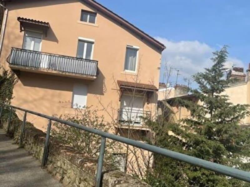 Verkauf mietshaus Vienne 428000€ - Fotografie 3