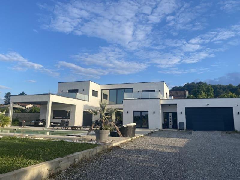 Verkauf haus Les cotes d arey 795000€ - Fotografie 1