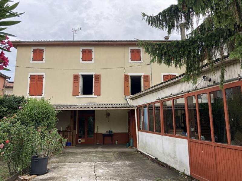 Sale house / villa Les roches de condrieu 242500€ - Picture 1