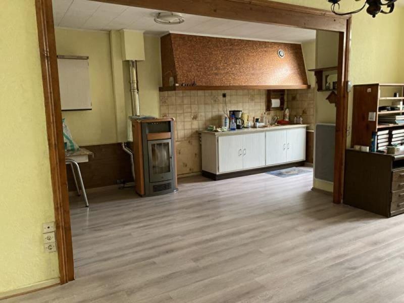 Sale house / villa Les roches de condrieu 242500€ - Picture 2
