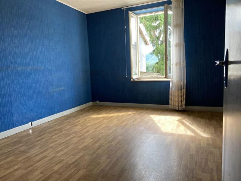 Sale house / villa Les roches de condrieu 242500€ - Picture 7
