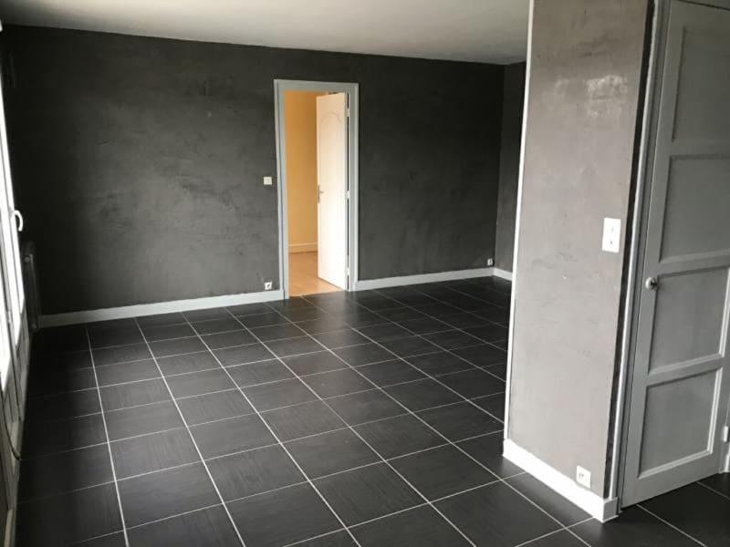 Verkauf wohnung Vienne 108000€ - Fotografie 1