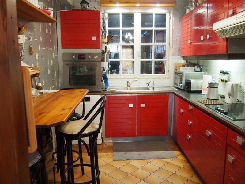 Revenda casa Maisons alfort 985000€ - Fotografia 6