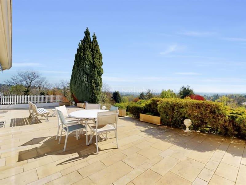 Deluxe sale house / villa St didier au mont d or 1800000€ - Picture 1