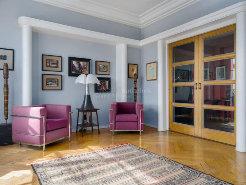 Vente de prestige appartement Lyon 3ème 870000€ - Photo 6