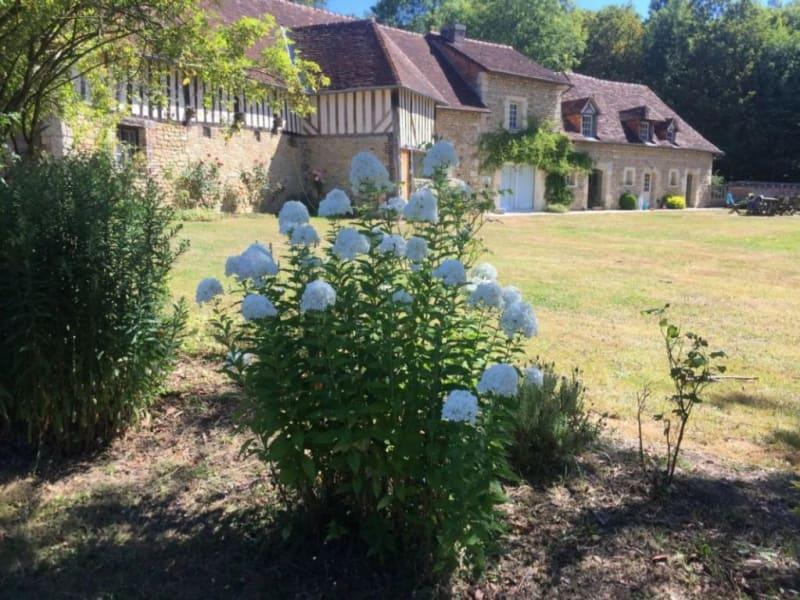 Deluxe sale house / villa Lisieux 598500€ - Picture 2
