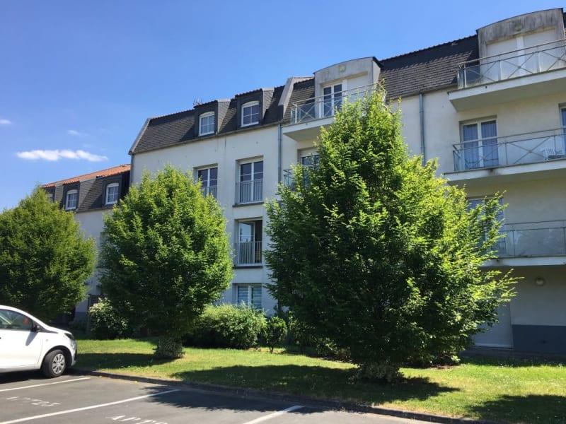 Vente appartement Aire sur la lys 157500€ - Photo 1