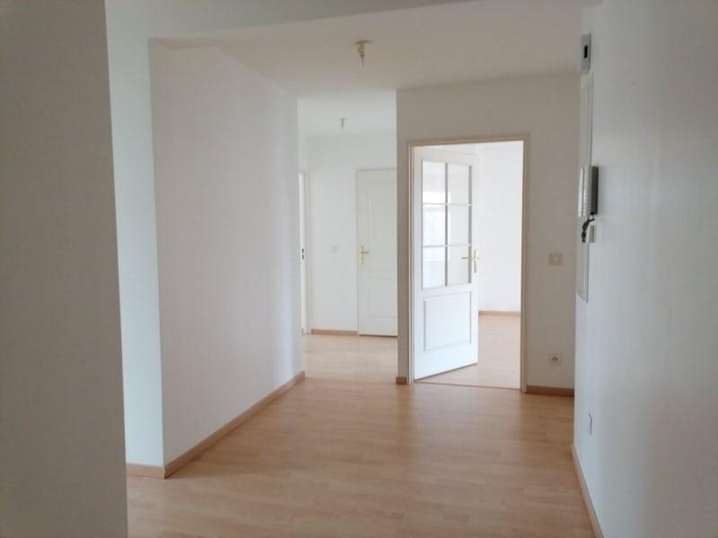 Vente appartement Aire sur la lys 157500€ - Photo 3