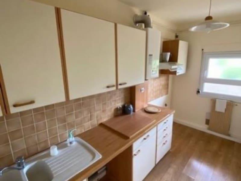 Rental apartment Ramonville saint agne 660€ CC - Picture 1