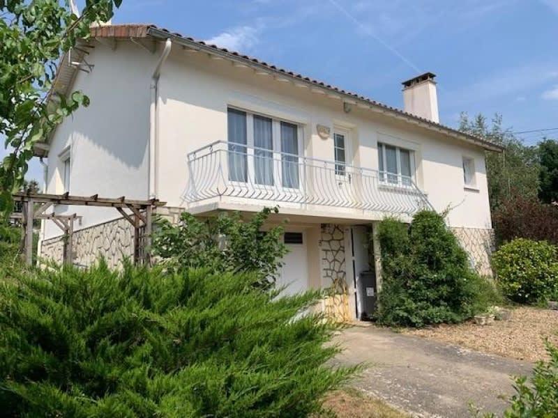 Vente maison / villa St benoit 257000€ - Photo 1