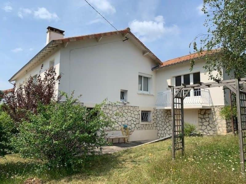 Vente maison / villa St benoit 257000€ - Photo 2