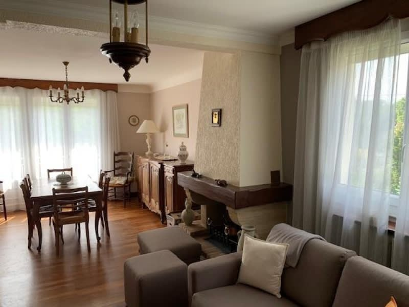 Vente maison / villa St benoit 257000€ - Photo 4