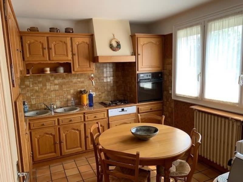 Vente maison / villa St benoit 257000€ - Photo 5