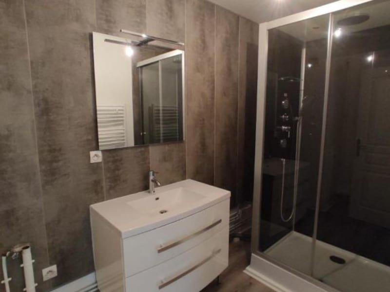 Rental apartment Longuenesse 443€ CC - Picture 2