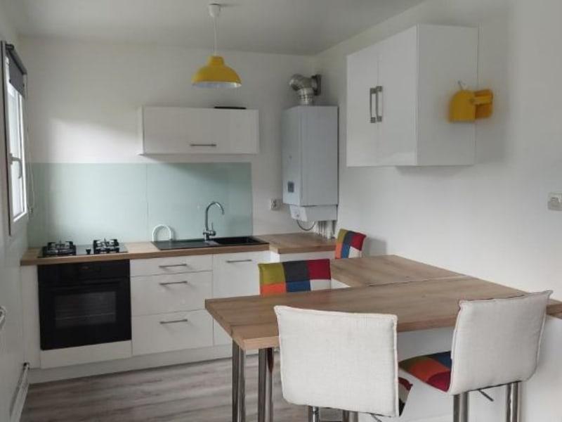 Rental apartment Longuenesse 443€ CC - Picture 3