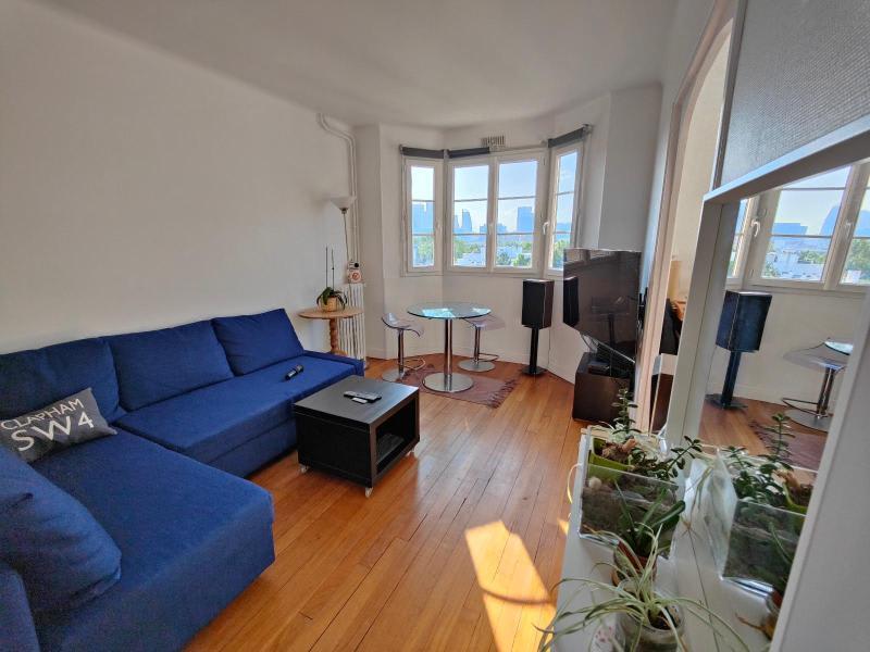 Location appartement Neuilly sur seine 1138€ CC - Photo 1