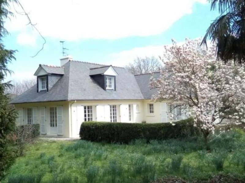 Deluxe sale house / villa St thonan 332000€ - Picture 1