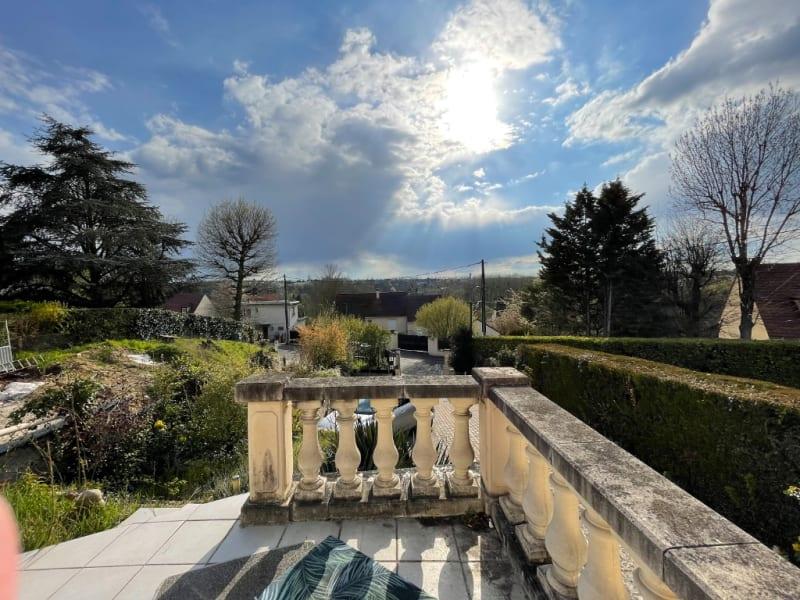 Sale house / villa Osny 472500€ - Picture 2