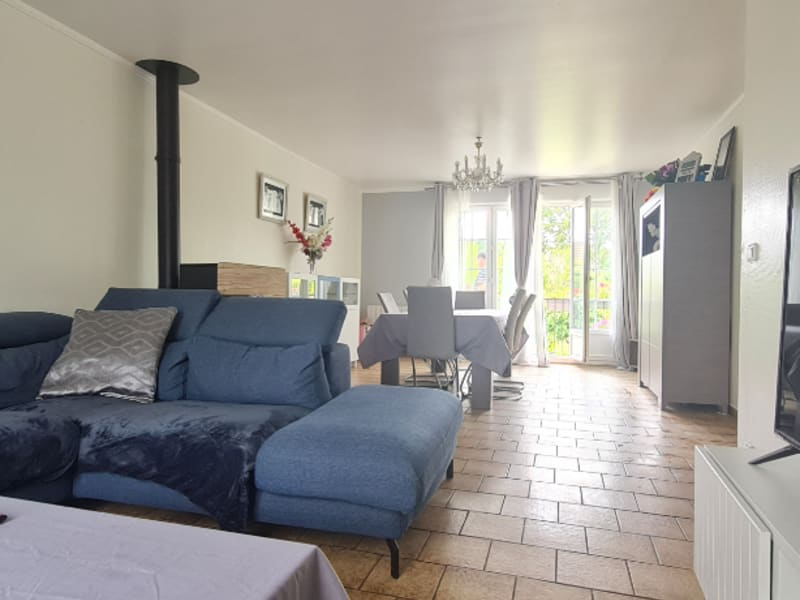 Sale house / villa Osny 399000€ - Picture 5