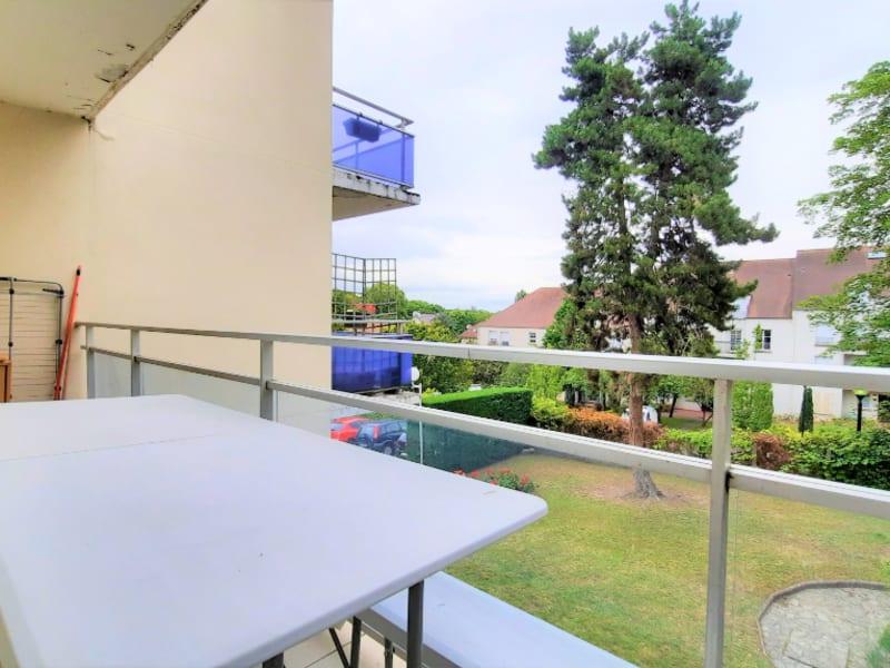 Locação apartamento Andresy 1015€ CC - Fotografia 2