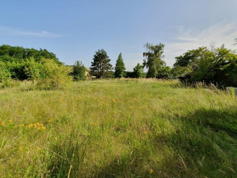 Vente terrain Brannay 35000€ - Photo 1