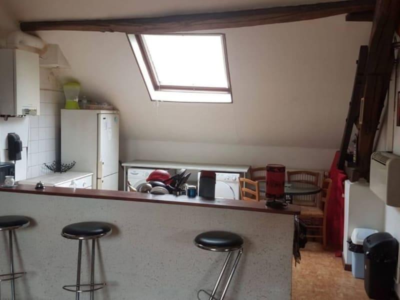 Location appartement Pont sur yonne 450€ CC - Photo 2