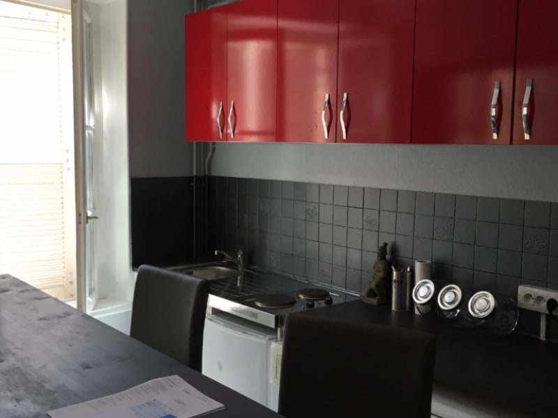 Rental apartment Nevers 450€ CC - Picture 1