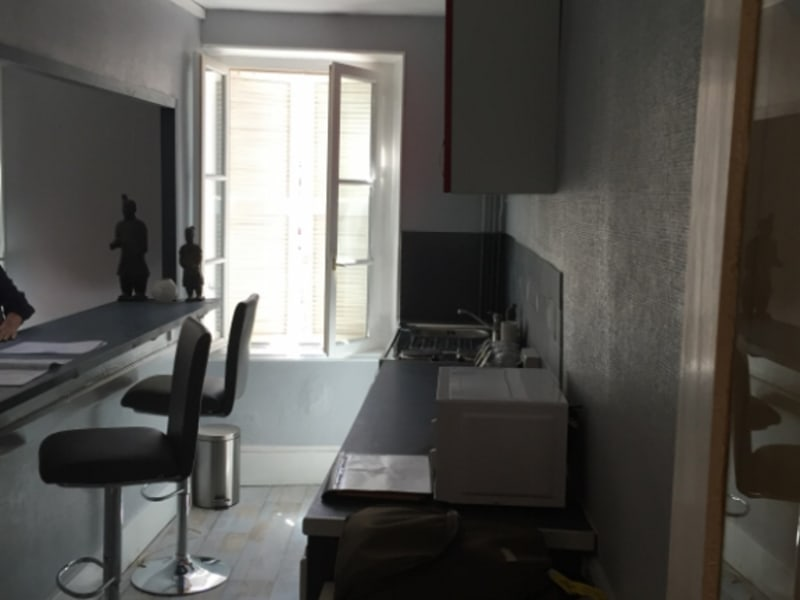 Rental apartment Nevers 450€ CC - Picture 6