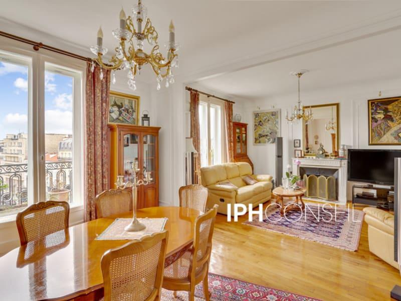 Vente appartement Neuilly sur seine 1849000€ - Photo 1