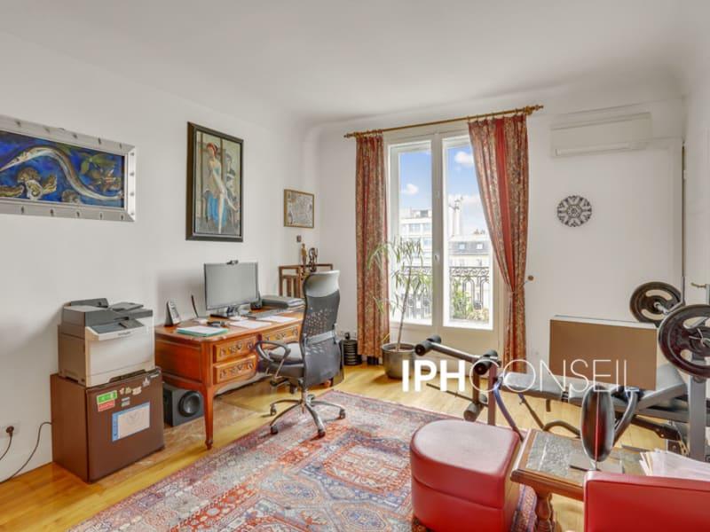 Vente appartement Neuilly sur seine 1849000€ - Photo 13