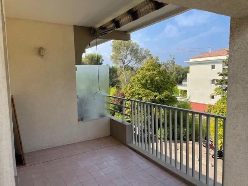 Vente appartement St raphael 252000€ - Photo 1