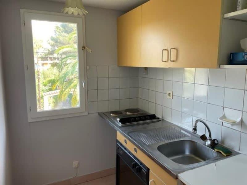 Vente appartement St raphael 252000€ - Photo 3