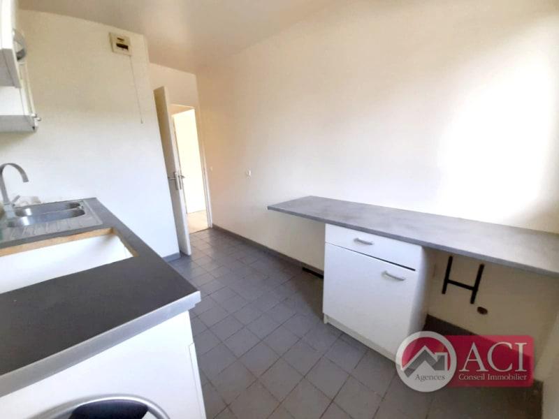 Vente appartement Deuil la barre 299000€ - Photo 4