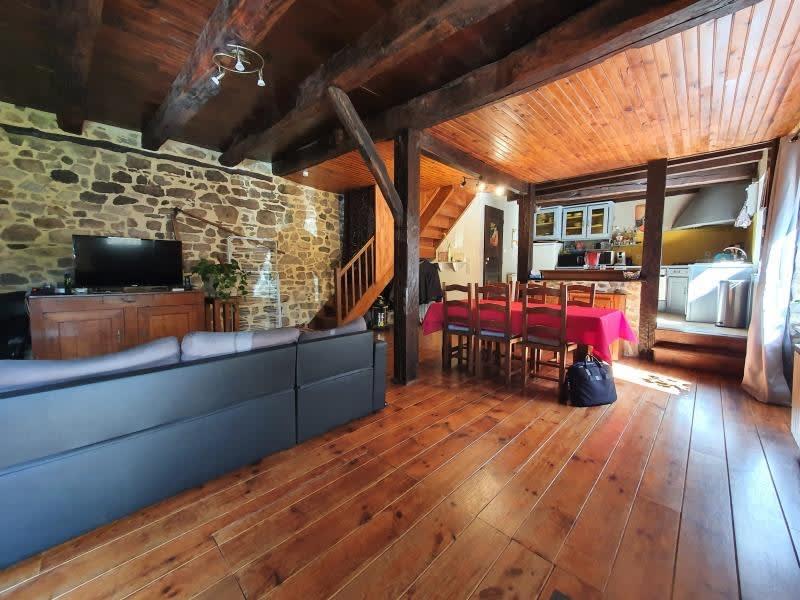 Vente maison / villa Nexon 97200€ - Photo 2